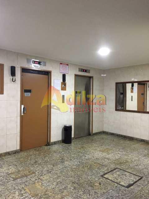 WhatsApp Image 2018-11-14 at 1 - Apartamento Catumbi, Rio de Janeiro, RJ À Venda, 3 Quartos, 75m² - TIAP30215 - 10