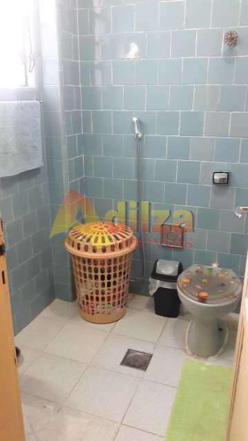IMG-20181117-WA0015. - Apartamento Rio Comprido,Rio de Janeiro,RJ À Venda,3 Quartos,90m² - TIAP30216 - 15