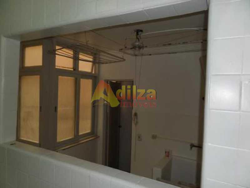 5451b5027c614c349b4d_gg - Apartamento À Venda - Tijuca - Rio de Janeiro - RJ - TIAP30217 - 9