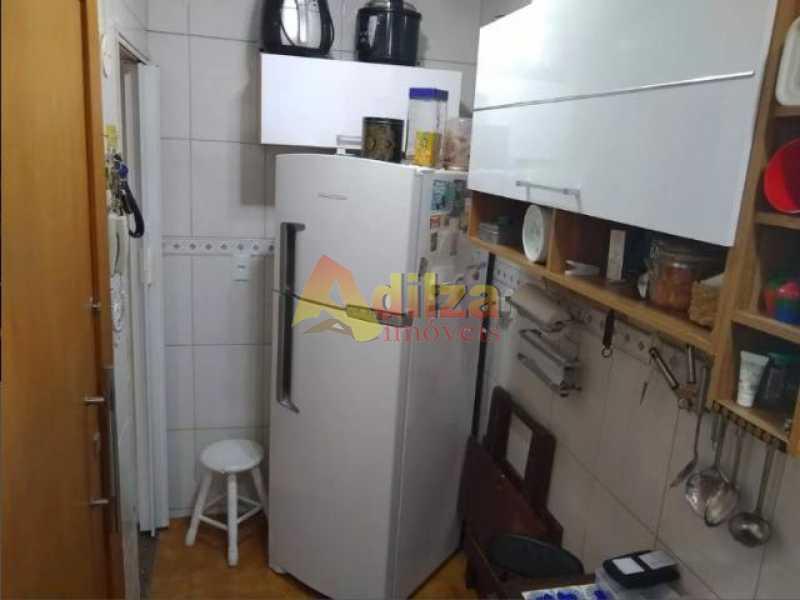 551820103882093 - Apartamento À Venda - Tijuca - Rio de Janeiro - RJ - TIAP20503 - 10