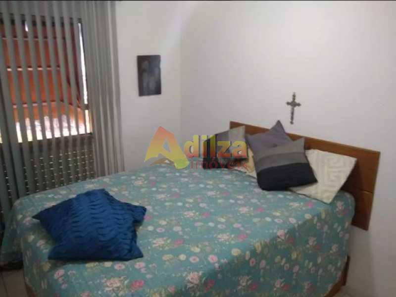 552820102405412 - Apartamento À Venda - Tijuca - Rio de Janeiro - RJ - TIAP20503 - 5