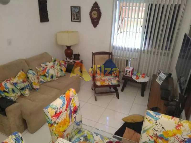 552820107948766 - Apartamento À Venda - Tijuca - Rio de Janeiro - RJ - TIAP20503 - 3
