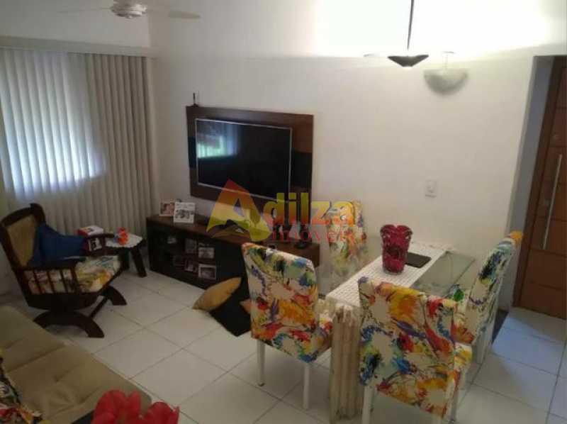 557820106912996 - Apartamento À Venda - Tijuca - Rio de Janeiro - RJ - TIAP20503 - 1