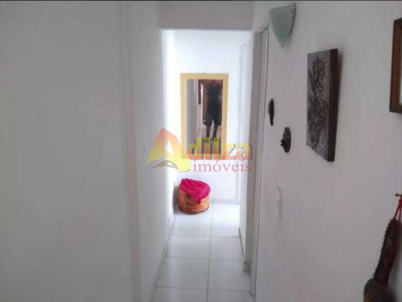 557820109788817 - Apartamento À Venda - Tijuca - Rio de Janeiro - RJ - TIAP20503 - 11