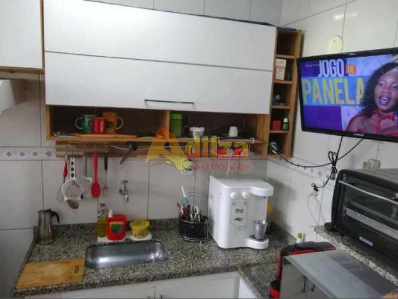 558820105436315 - Apartamento À Venda - Tijuca - Rio de Janeiro - RJ - TIAP20503 - 12