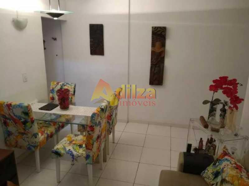 559820103855490 - Apartamento À Venda - Tijuca - Rio de Janeiro - RJ - TIAP20503 - 4