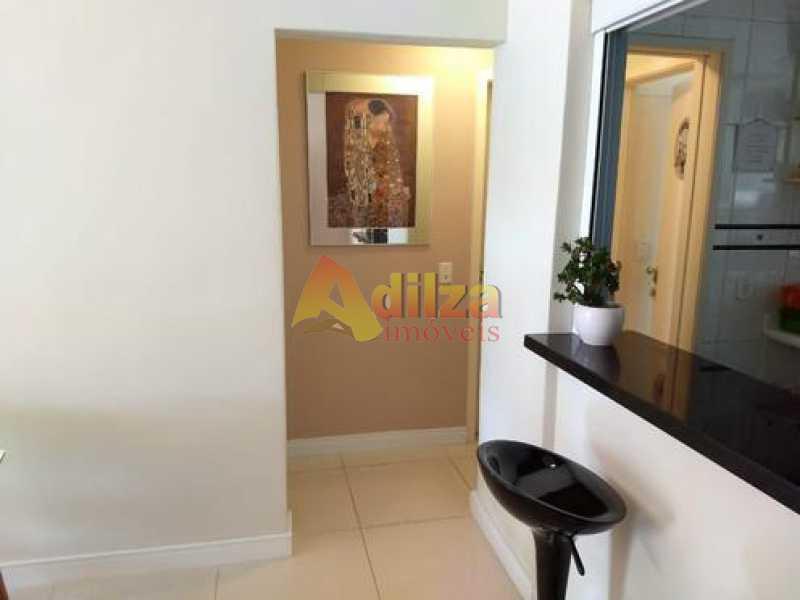 1bfdedcd-3c24-480f-8041-0f82d6 - Apartamento Rua Conselheiro Olegário,Tijuca,Rio de Janeiro,RJ À Venda,2 Quartos,90m² - TIAP20513 - 5