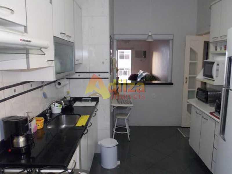 4a60d5b2-ee12-4023-9ba5-1afbef - Apartamento Rua Conselheiro Olegário,Tijuca,Rio de Janeiro,RJ À Venda,2 Quartos,90m² - TIAP20513 - 6