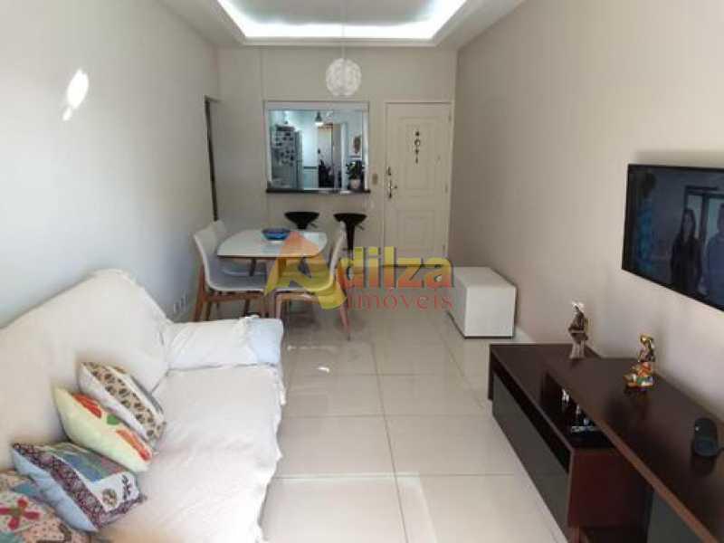 8b6a92c1-537f-430a-90ec-c19af6 - Apartamento Rua Conselheiro Olegário,Tijuca,Rio de Janeiro,RJ À Venda,2 Quartos,90m² - TIAP20513 - 3