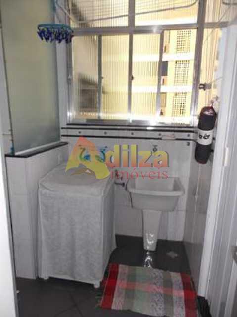 12d29df9-ec77-43c9-ac82-335565 - Apartamento À Venda - Tijuca - Rio de Janeiro - RJ - TIAP20513 - 8
