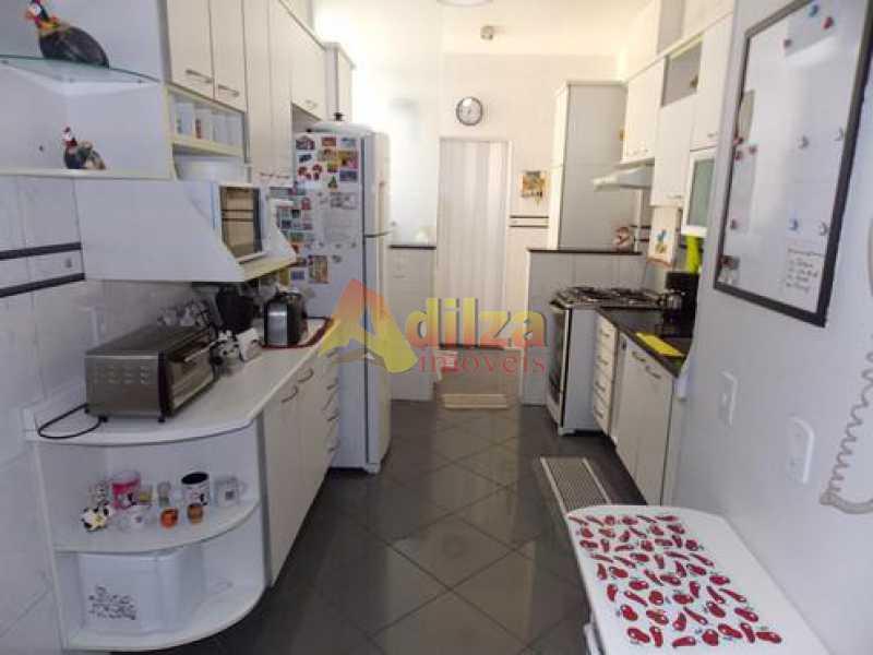 22c949ff-2cbc-46f6-a19d-a5ce96 - Apartamento Rua Conselheiro Olegário,Tijuca,Rio de Janeiro,RJ À Venda,2 Quartos,90m² - TIAP20513 - 9