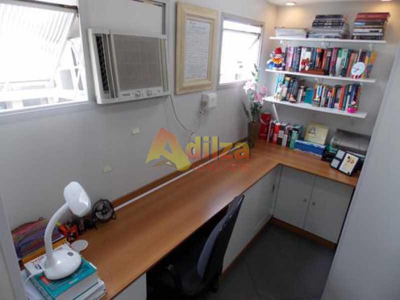 909f062d-c46b-4b77-9d8d-dda825 - Apartamento À Venda - Tijuca - Rio de Janeiro - RJ - TIAP20513 - 15