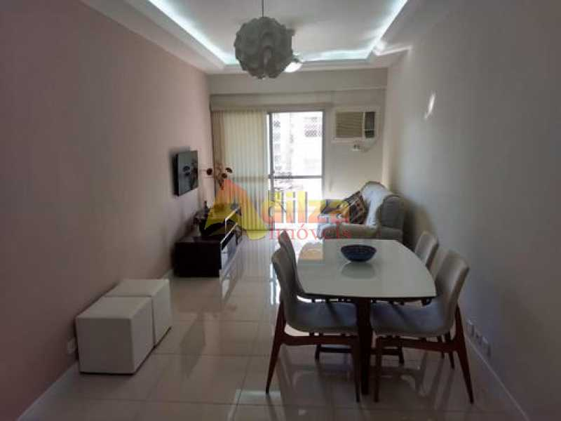 b7878438-a142-4e2b-b9fc-7be7e5 - Apartamento Rua Conselheiro Olegário,Tijuca,Rio de Janeiro,RJ À Venda,2 Quartos,90m² - TIAP20513 - 4