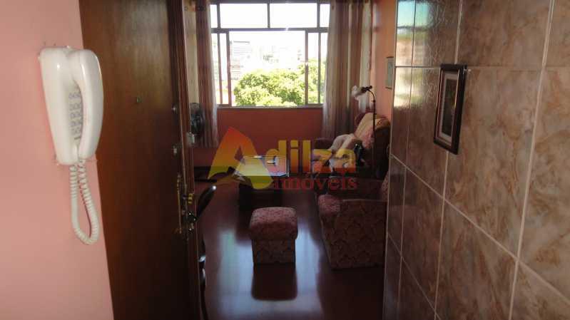 DSC06639 - Apartamento Rua Haddock Lobo,Tijuca,Rio de Janeiro,RJ À Venda,2 Quartos,68m² - TIAP20514 - 7