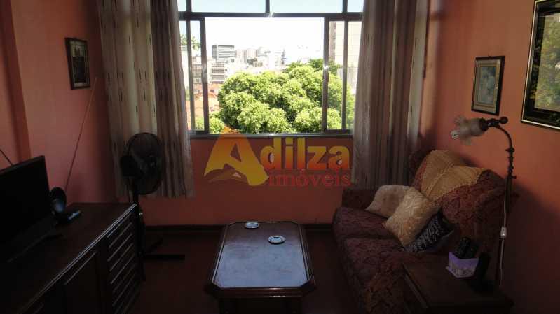 DSC06640 - Apartamento À Venda - Tijuca - Rio de Janeiro - RJ - TIAP20514 - 1