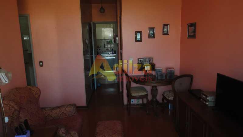 DSC06641 - Apartamento À Venda - Tijuca - Rio de Janeiro - RJ - TIAP20514 - 3