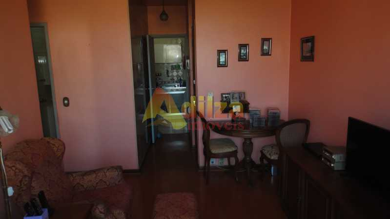 DSC06641 - Apartamento Rua Haddock Lobo,Tijuca,Rio de Janeiro,RJ À Venda,2 Quartos,68m² - TIAP20514 - 3