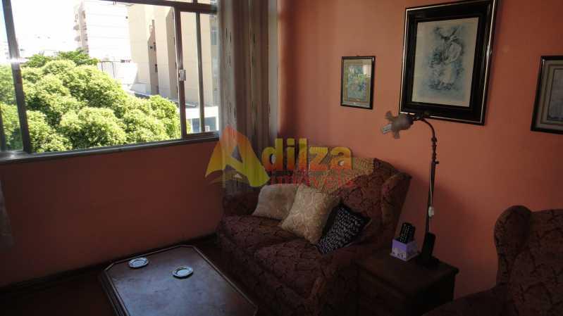 DSC06643 - Apartamento Rua Haddock Lobo,Tijuca,Rio de Janeiro,RJ À Venda,2 Quartos,68m² - TIAP20514 - 5