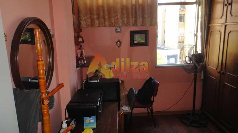 DSC06644 - Apartamento À Venda - Tijuca - Rio de Janeiro - RJ - TIAP20514 - 6