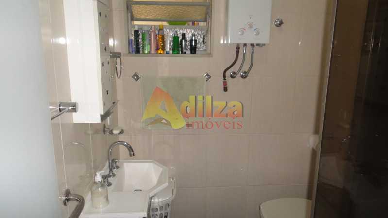 DSC06651 - Apartamento Rua Haddock Lobo,Tijuca,Rio de Janeiro,RJ À Venda,2 Quartos,68m² - TIAP20514 - 14
