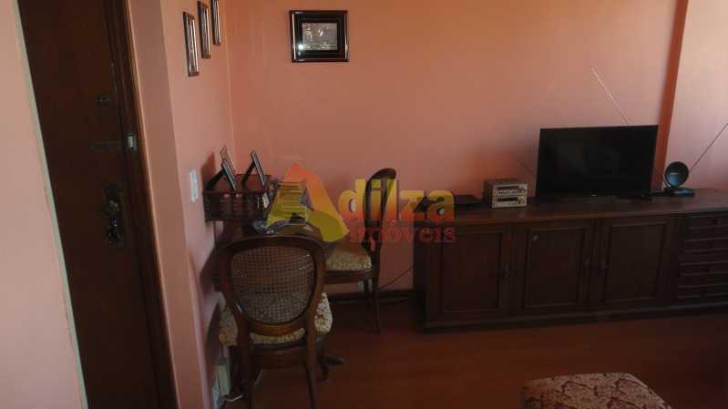 DSC06653 - Apartamento À Venda - Tijuca - Rio de Janeiro - RJ - TIAP20514 - 16