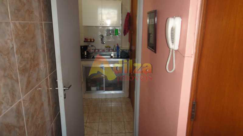 DSC06654 - Apartamento À Venda - Tijuca - Rio de Janeiro - RJ - TIAP20514 - 17