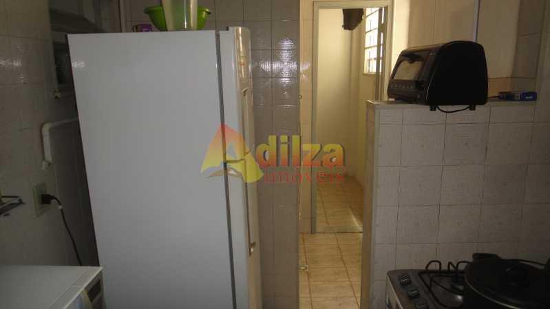 DSC06655 - Apartamento À Venda - Tijuca - Rio de Janeiro - RJ - TIAP20514 - 18