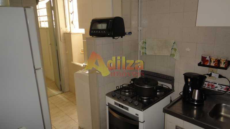 DSC06656 - Apartamento À Venda - Tijuca - Rio de Janeiro - RJ - TIAP20514 - 19