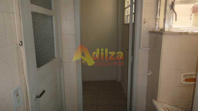 DSC06657 - Apartamento À Venda - Tijuca - Rio de Janeiro - RJ - TIAP20514 - 20