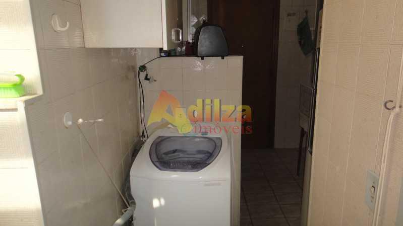 DSC06660 - Apartamento À Venda - Tijuca - Rio de Janeiro - RJ - TIAP20514 - 23