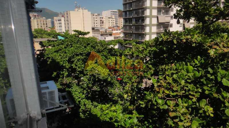 DSC06663 - Apartamento À Venda - Tijuca - Rio de Janeiro - RJ - TIAP20514 - 26
