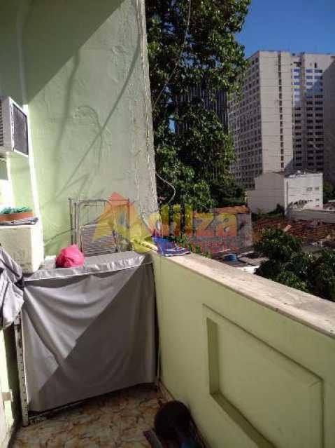 231927002685488 - Apartamento Rua Leandro Martins,Centro,Rio de Janeiro,RJ À Venda,1 Quarto,45m² - TIAP10149 - 9