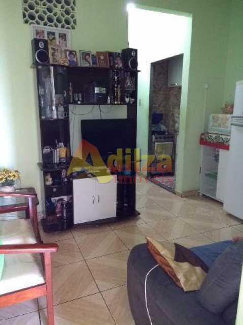 236927001447621 - Apartamento Rua Leandro Martins,Centro,Rio de Janeiro,RJ À Venda,1 Quarto,45m² - TIAP10149 - 5