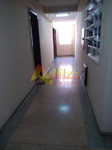 236927008287105 - Apartamento Rua Leandro Martins,Centro,Rio de Janeiro,RJ À Venda,1 Quarto,45m² - TIAP10149 - 11