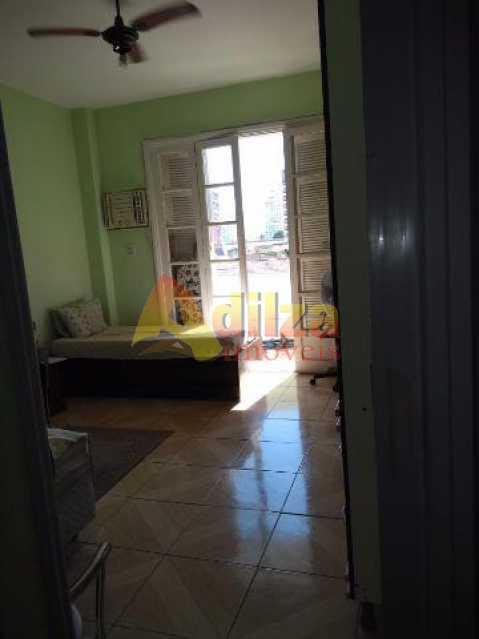 237927002290979 - Apartamento Rua Leandro Martins,Centro,Rio de Janeiro,RJ À Venda,1 Quarto,45m² - TIAP10149 - 1