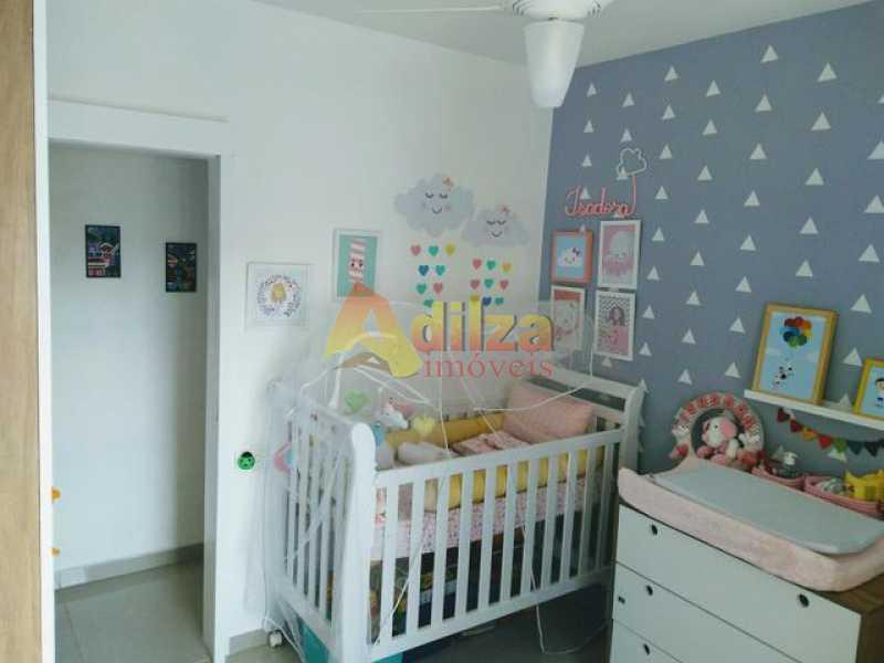 373910011995191 - Apartamento Rua Barão de Mesquita,Tijuca,Rio de Janeiro,RJ À Venda,2 Quartos,97m² - TIAP20517 - 7