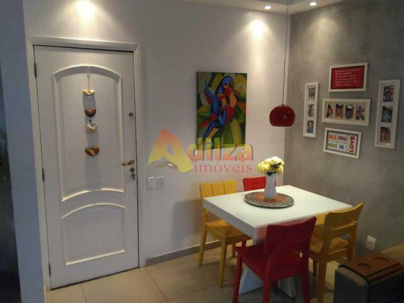 373910012185948 - Apartamento Rua Barão de Mesquita,Tijuca,Rio de Janeiro,RJ À Venda,2 Quartos,97m² - TIAP20517 - 5