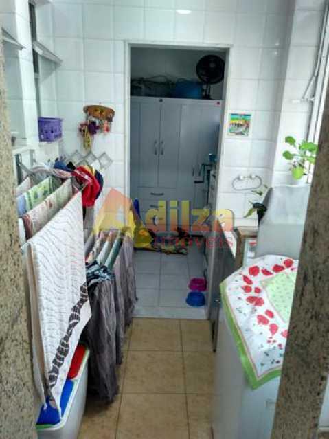 374910010772158 - Apartamento Rua Barão de Mesquita,Tijuca,Rio de Janeiro,RJ À Venda,2 Quartos,97m² - TIAP20517 - 11