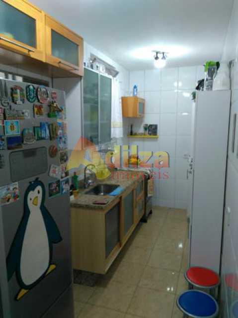 374910011744516 - Apartamento Rua Barão de Mesquita,Tijuca,Rio de Janeiro,RJ À Venda,2 Quartos,97m² - TIAP20517 - 9