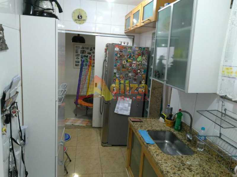 379910010141624 - Apartamento Rua Barão de Mesquita,Tijuca,Rio de Janeiro,RJ À Venda,2 Quartos,97m² - TIAP20517 - 10