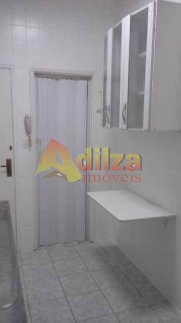 280901015434422 - Apartamento À Venda - Tijuca - Rio de Janeiro - RJ - TIAP20518 - 10