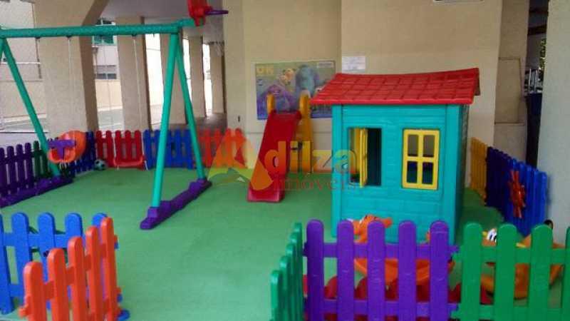 280901019253730 - Apartamento À Venda - Tijuca - Rio de Janeiro - RJ - TIAP20518 - 18