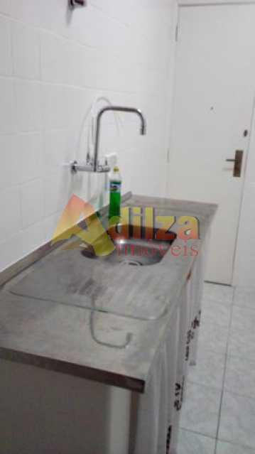 281901015641576 - Apartamento À Venda - Tijuca - Rio de Janeiro - RJ - TIAP20518 - 8