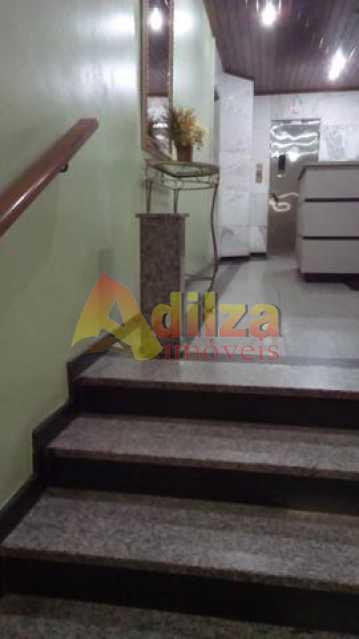 282901013777190 - Apartamento À Venda - Tijuca - Rio de Janeiro - RJ - TIAP20518 - 20