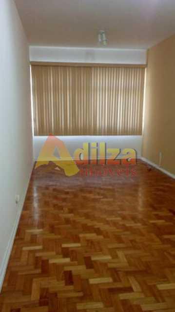 387911011442792 - Apartamento À Venda - Tijuca - Rio de Janeiro - RJ - TIAP20518 - 1