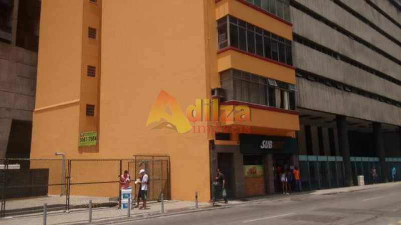 143918007074684 - Apartamento À Venda - Centro - Rio de Janeiro - RJ - TIAP00021 - 1