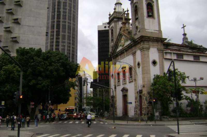 144918008132521 - Apartamento À Venda - Centro - Rio de Janeiro - RJ - TIAP00021 - 3