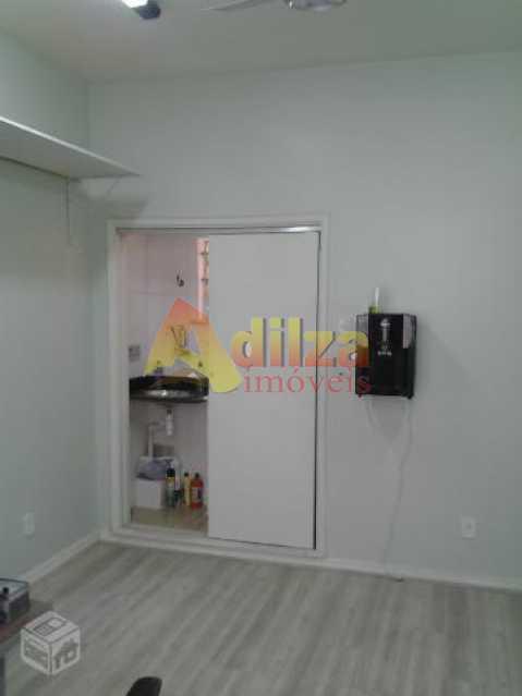 149918008080449 - Apartamento À Venda - Centro - Rio de Janeiro - RJ - TIAP00021 - 6