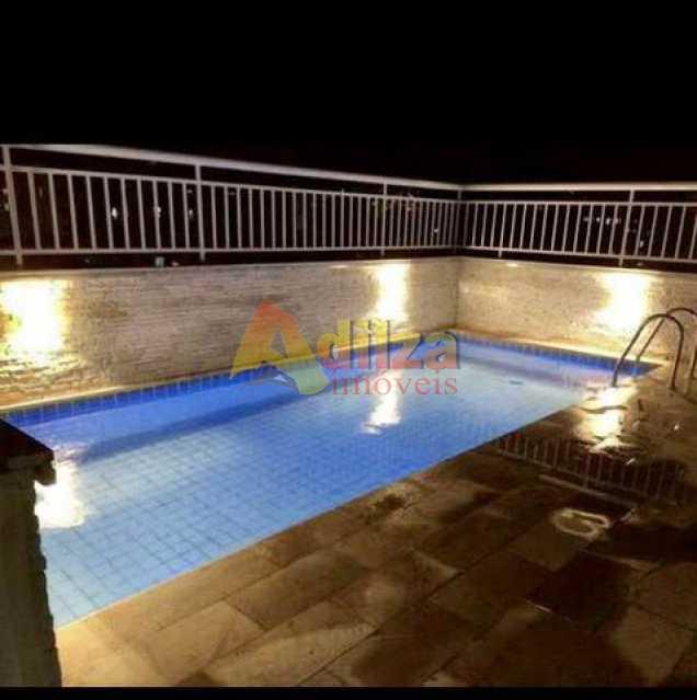 381825020815502 - Apartamento À Venda - Vila Isabel - Rio de Janeiro - RJ - TIAP10150 - 3