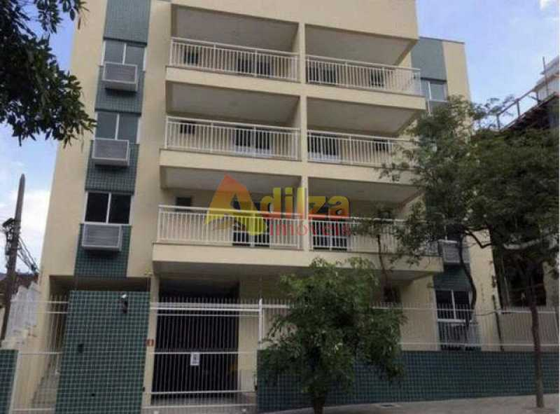 387825020582879 - Apartamento À Venda - Vila Isabel - Rio de Janeiro - RJ - TIAP10150 - 1